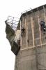 Modernisierung des alten Überhangs